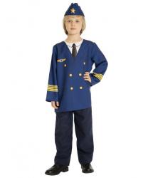 """Детский костюм """"Лётчик"""""""
