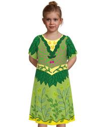 Платье феи вишенки