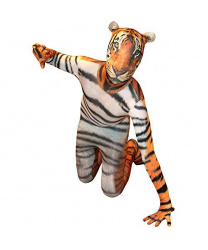 Детский морф-костюм тигр