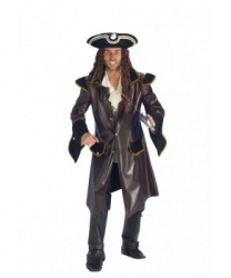 Пиратский камзол (взрослый)