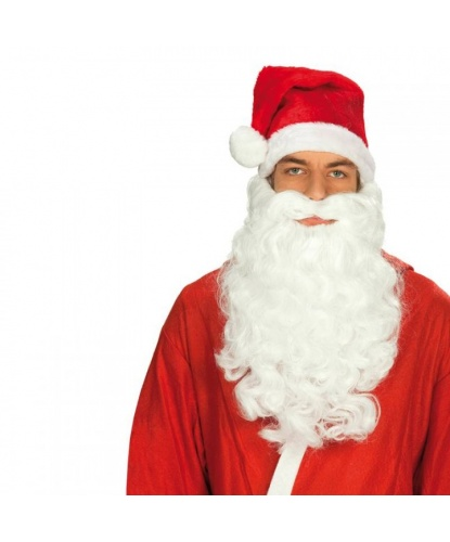 Борода Санты (Деда мороза) (Германия)