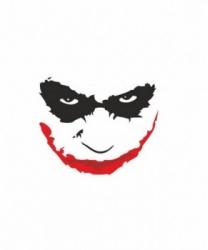 "Мининабор  для грима ""Джокер"""