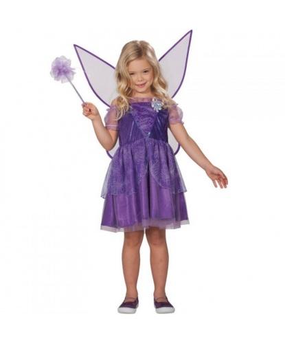 Платье феи: платье, крылья, волшебная палочка (Германия)