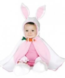 Костюм кролика для малышей