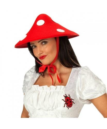 Шляпа Мухомор (Германия)