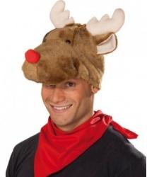 Шляпа оленя Санта Клауса