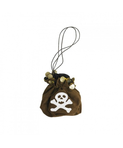 Пиратский мешочек