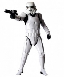 Штурмовик (Stormtrooper) Deluxe