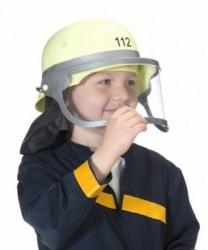 Шлем пожарного
