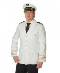 Пиджак капитана
