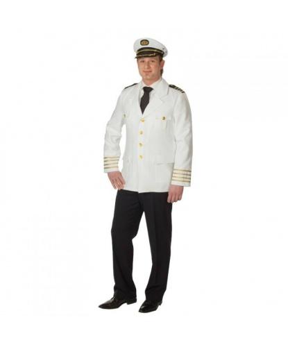 Пиджак капитана: пиджак (Германия)