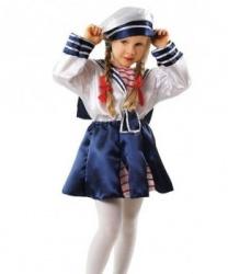 Костюм морячки (детский)