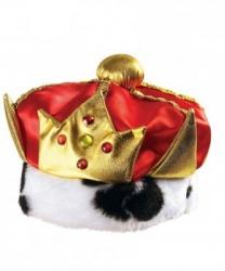 Головной убор короля