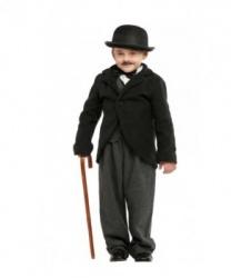 Детский костюм Чарли Чаплина