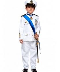 Костюм Морского офицера