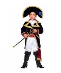 Костюм Наполеона детский