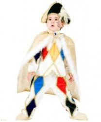"Детский костюм ""Арлекин"""