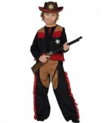 Костюм ковбойский для мальчика