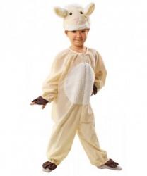 Детский костюм овечки