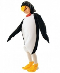 Костюм пингвина (детский)