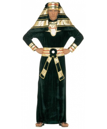 Костюм Фараон: головной убор, мантия, пояс (Италия)