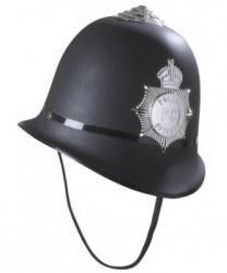 Каска полицейского