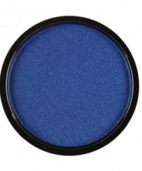 Аквагрим синий металлик