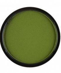 Аквагрим изумрудно-зеленый