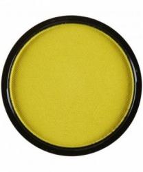 Аквагрим светло-жёлтый