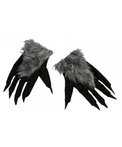 Перчатки монстра (Польша)