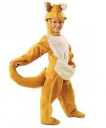 Костюм кенгуру