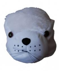 Шапочка тюленя