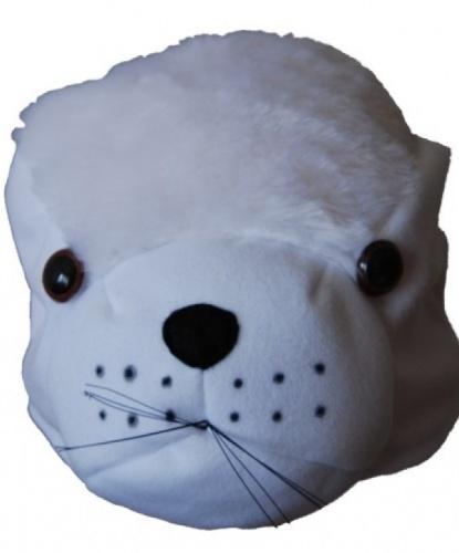 Шапочка тюленя, полиэстер (Польша)