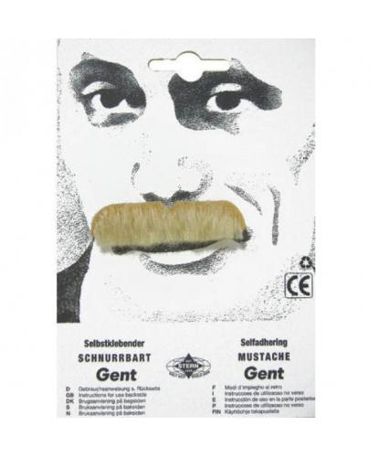 Усы джентельмена светлые (Германия)