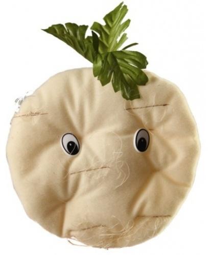 Шапка-повязка сельдерей (Польша)
