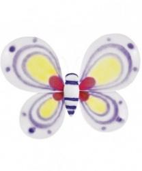 Крылья бабочки (29 x 44 см)
