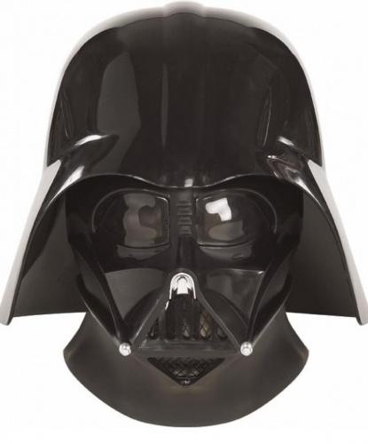 Шлем Дарта Вейдера Deluxe, пластик (Германия)