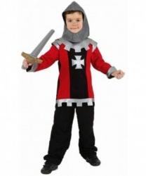 Детский костюм рыцаря