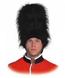 Шапка английского гвардейца