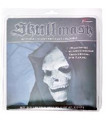Основа для маски Череп - Шрамы, раны, арт: 5837