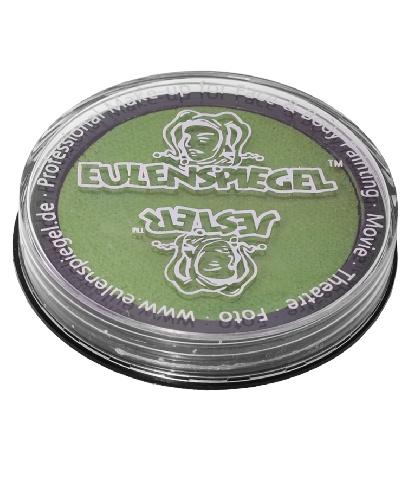 Аквагрим зеленый, шайба 20 мл/35 гр (Германия)