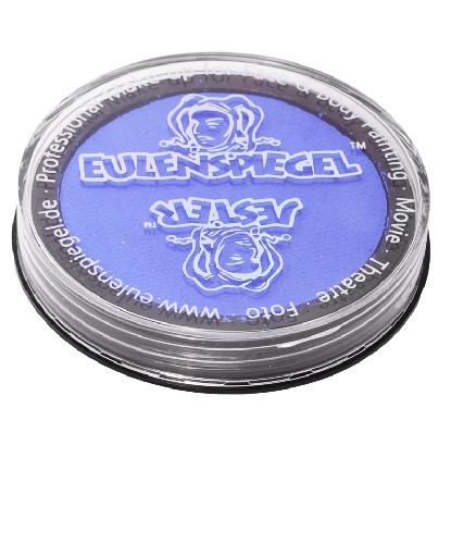 Аквагрим синий, шайба 20 мл/35 гр (Германия)