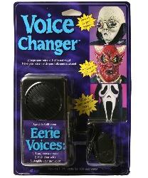 Модификатор голоса