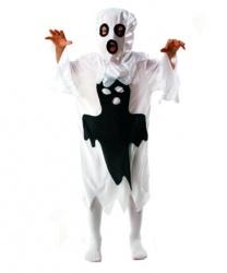 Детский костюм веселого привидения
