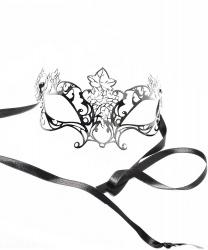 Венецианская маска Colombina Edera