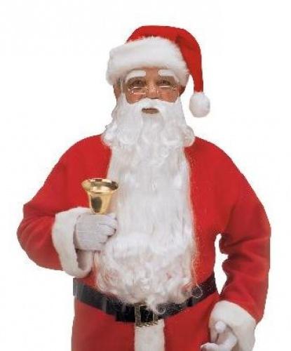 Борода Деда Мороза (Италия)