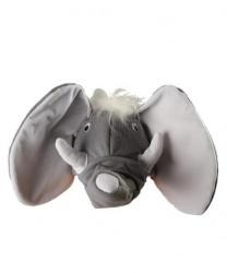 Шапка слона