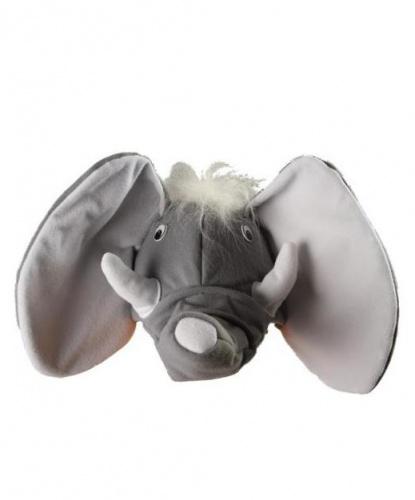 Шапка слона, полиэстер (Польша)