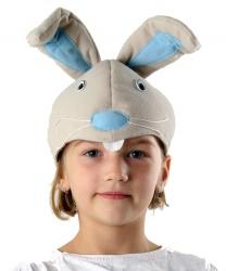 Шапка зайца
