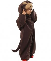 Детский костюм собаки